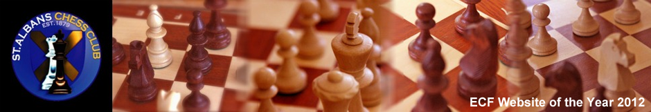 St Albans Chess Club